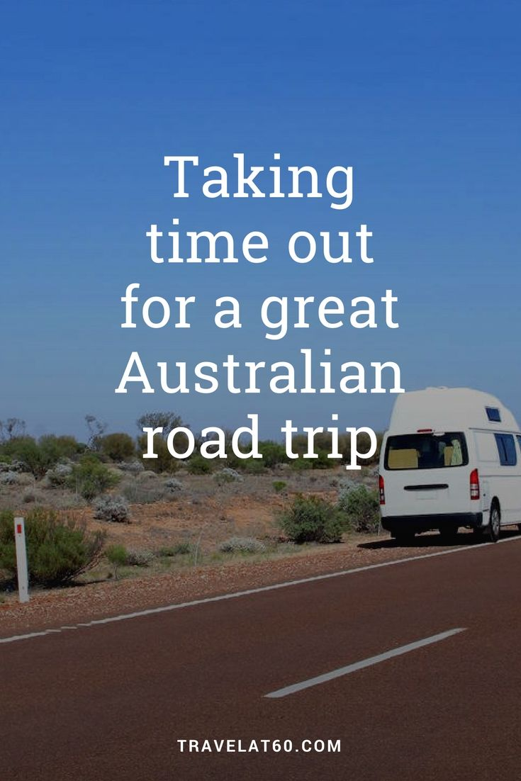 Bev Ennis hits the road! Read all about her Aussie road trip here.