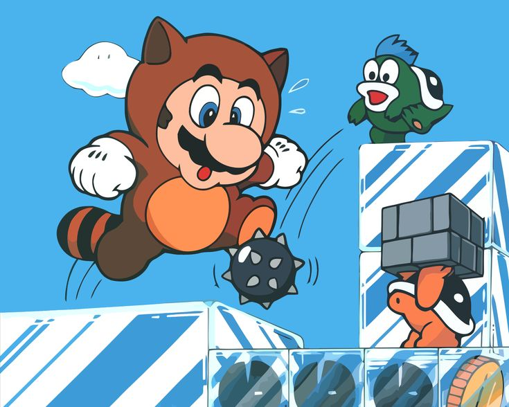 how to use hammer suit mario 3