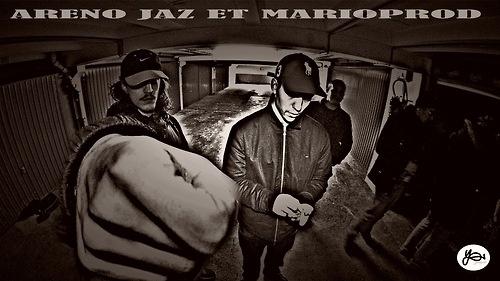 Areno Jaz et Mario Prod.