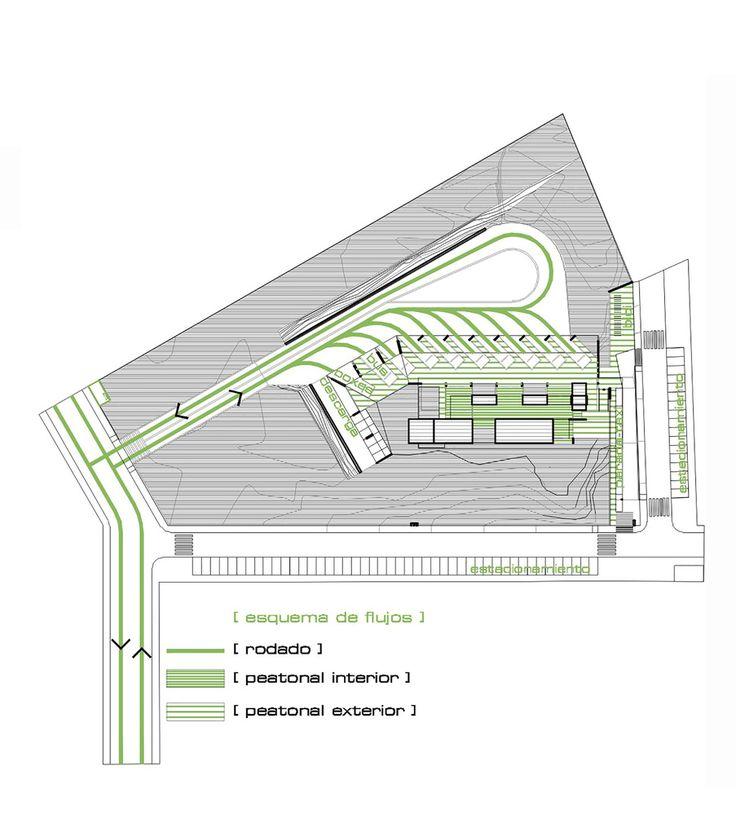 Galería de Estación de Autobuses de Trujillo / Ismo Arquitectura - 33