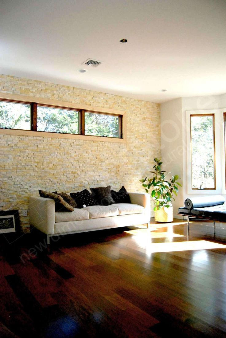 49 best Interior Stone Cladding images on Pinterest | Stone cladding ...
