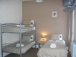 Blackpool Family Hotels