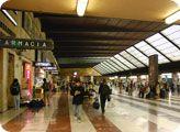 Santa Maria Novella Train Station