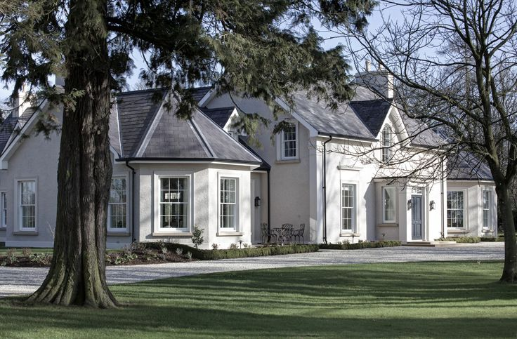 Country House – Ireland - Hayburn & Co