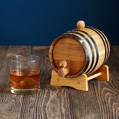 Look what I found at UncommonGoods: whiskey and rum making kit... for $25 #uncommongoods