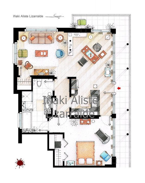 Design Place Apartments Miami Impressive Inspiration