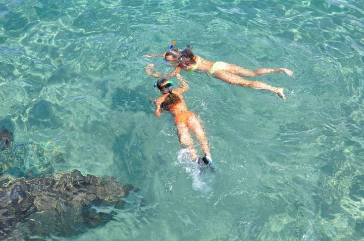 Snorkelling Kilcunda Foreshore Resesrve