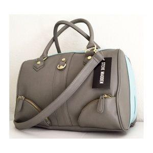 Steve Madden Handbags - ✨LAST CHANCE Steve Madden Satchel