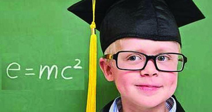 Hoogbegaafd of hoogintelligent? Weet jij het verschil?De Leukste Kinderen
