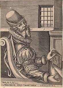 Melchior Hoffmann - Wikipedia
