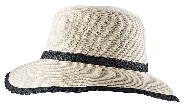Hat from Farmers. #safarichic is trending at Westfield New Zealand.