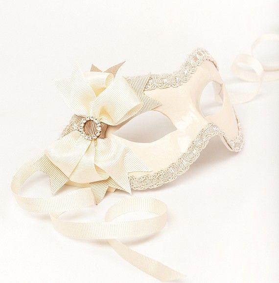 Love for the masquerade ball