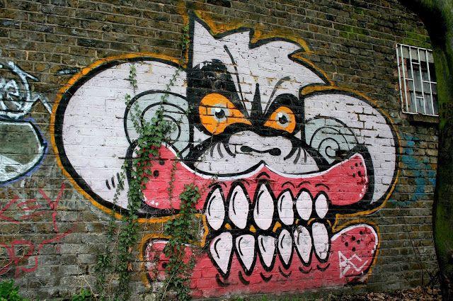 Burning Candy Crew London