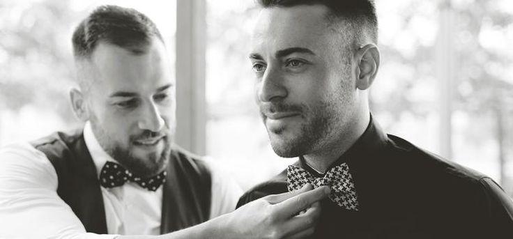 8 claves para elegir bien los testigos de tu boda