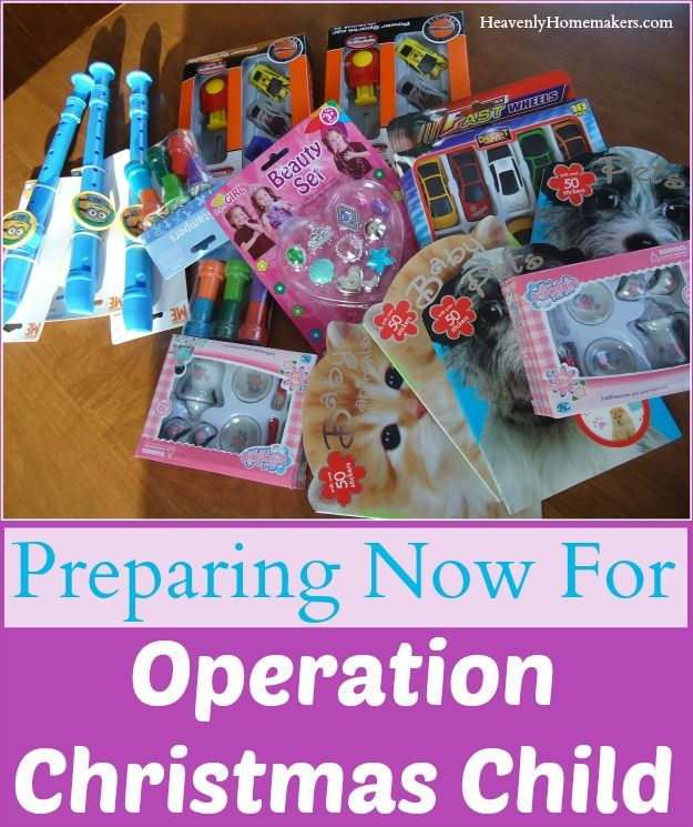 operation christmas child how to pack a shoebox in kitchen