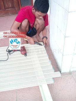Pasang Rolling Door Termurah Di Jakarta, Depok, Bogor, Tangerang & Bekasi