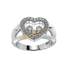 chopard ring best promisse ring