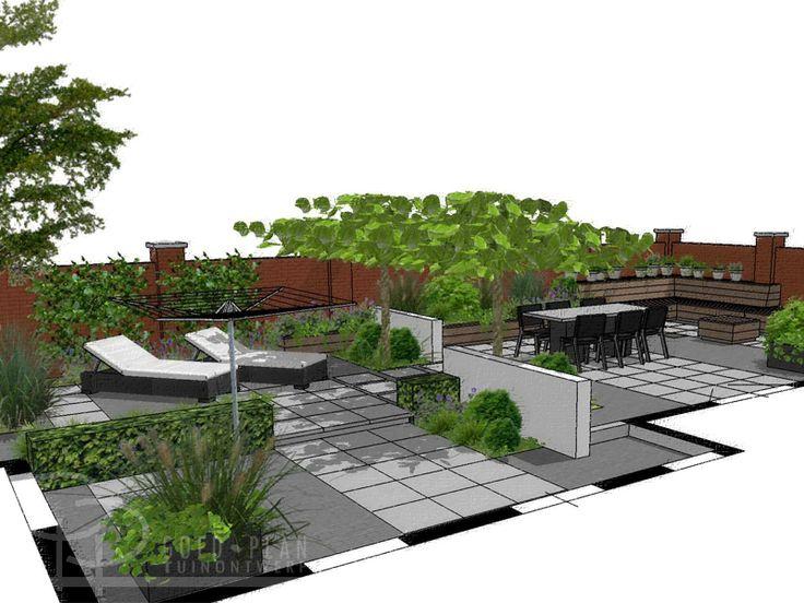 Het begint met een goed plan! OVER MIJ Goed Plan Tuinontwerp startte in 2007. Hiervoor volgde ik de opleiding Tuin- en Landschapsarchitectuur aan de Hogeschool van Hall Larenstein, die ik met goed gevolg afrondde. Vanuit Leidsche Rijn, de Vinex wijk ten westen van