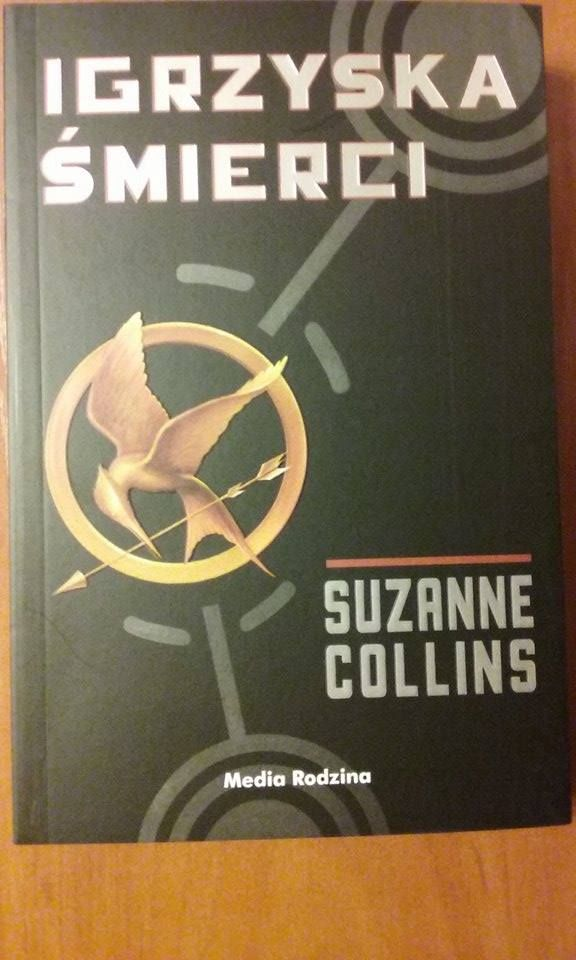 ♥ The hunger games ♥ Polish version ♥ Igrzyska śmierci ♥