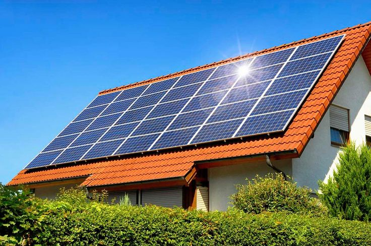 Are you looking for Commercial Solar System in Melbourne? Then Sunrun Solar Pty Ltd is the best suited for you.