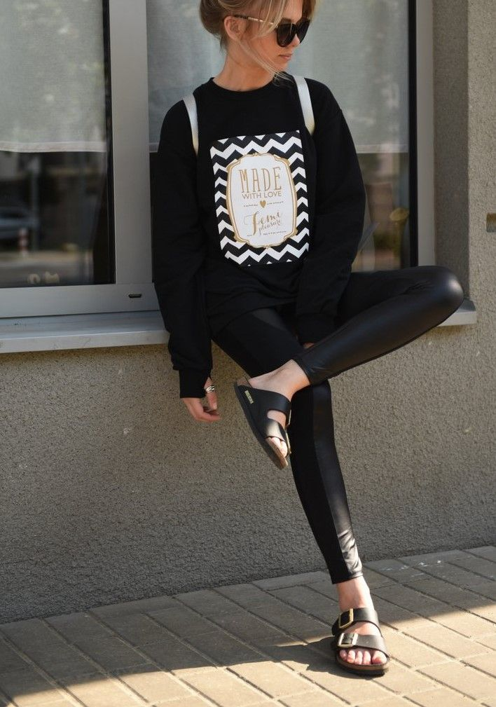 www.everystyle.pl blog femi pleasure street style