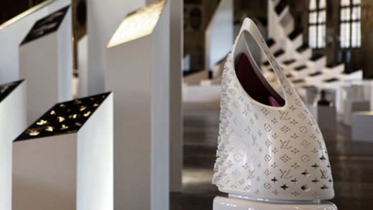 The ground-breaking architect and winner of the 2004 Pritzker Prize displays the designs of Zaha Hadid Architects which have been presented throughout her career at salone of Palazzo della Ragione, Padua, Italy until March 1, 2010.