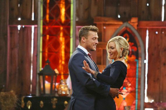 Chris Soules and Whitney Bischoff Are DUNZO!