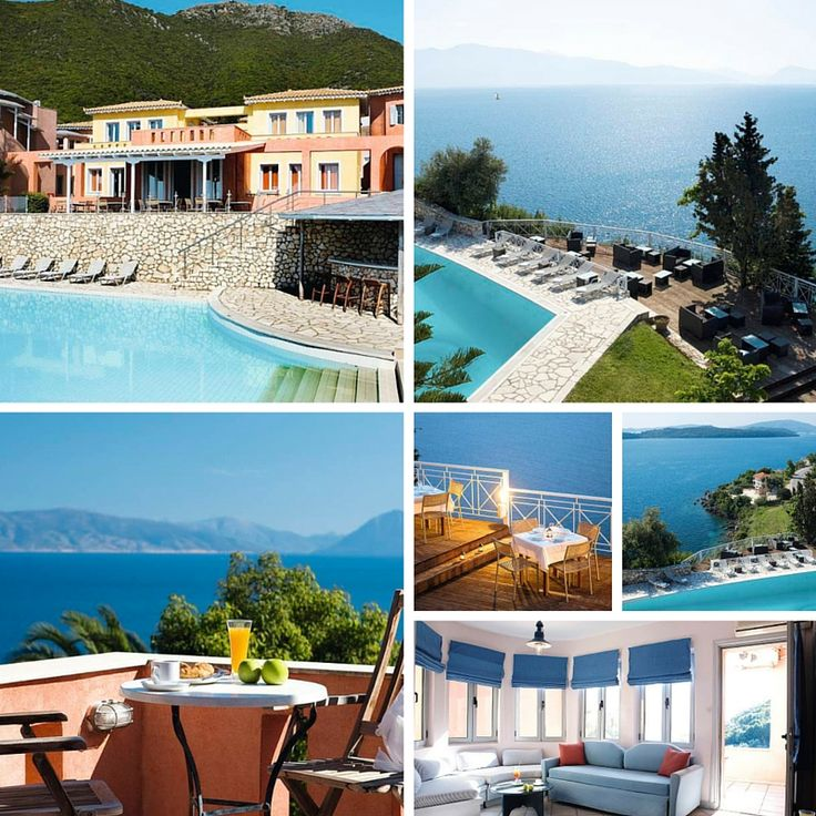 Great Deal Lefkas – 3* All Inclusive Red Tower Hotel 7 nights London Gatwick Sunday 18th October Was £502pp now £363pp