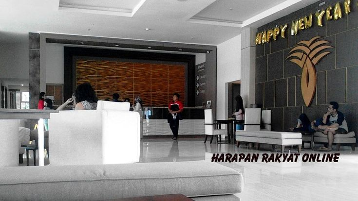 Hotel Horison Palma Pangandaran Tawarkan Kenyamanan Menginap