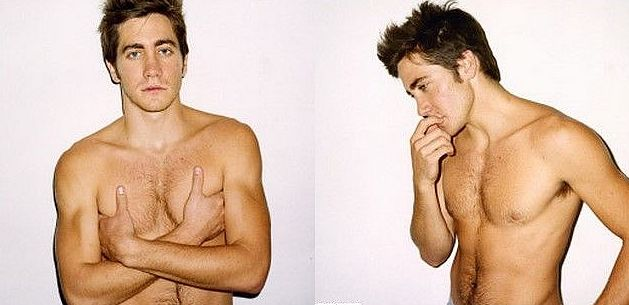 usually not on my list of crushes but wow. what a babe.