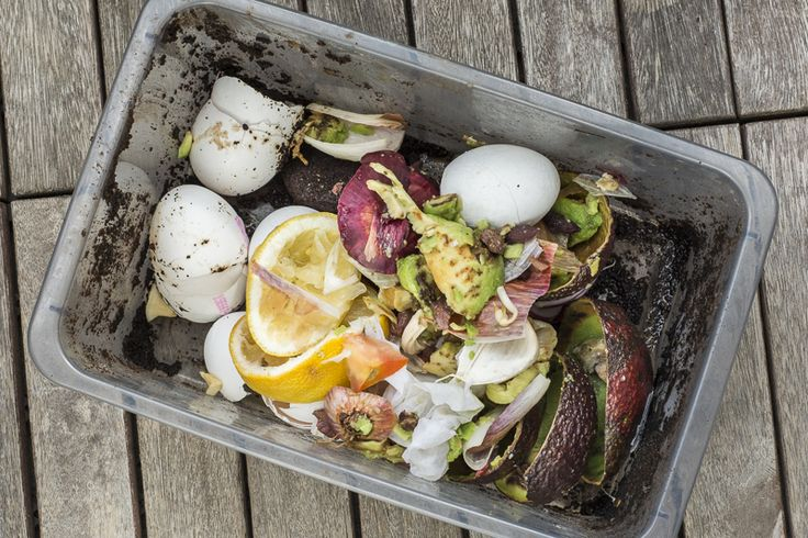 Bokashi – smidig kompost för lägenheter Bokashi är det enkla och smidiga sättet när du vill ha kompost hemma i lägenheten. Du kan enkelt göra en egen Bokashimix... #bokashi #kompost