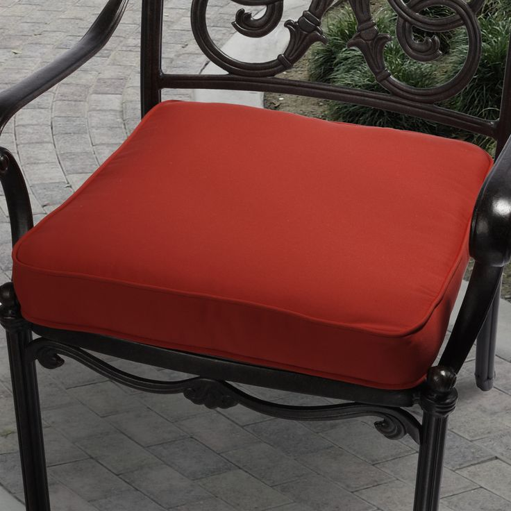 Best 25 Patio chair cushions clearance ideas on Pinterest Patio