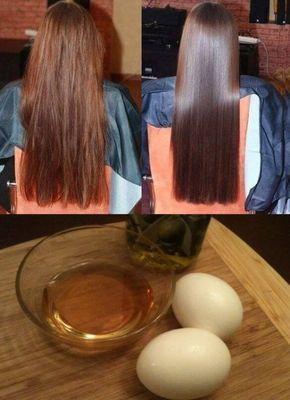 Haare mit apfelessig ausspulen