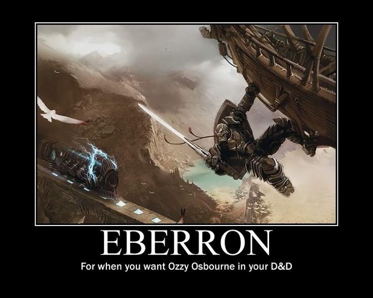 eberron dampd 5e obsidian portal