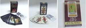 comprar cartas de barajas de tarot elegir mazo http://ift.tt/1KrbR2m Tarot en línea cartomancia gratis