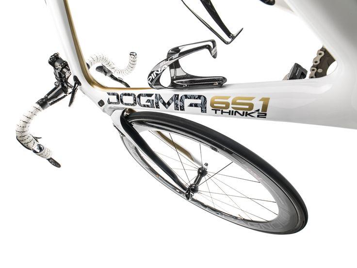 DOGMA 65.1 World Champion 2013