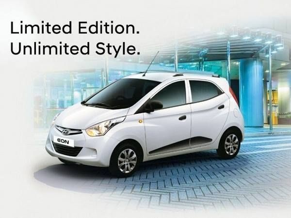 Hyundai India Launches Sports Edition of Eon, Priced Rs. 3.88 lakh Click here to read full coverage...https://goo.gl/yvBpGs #HyundaiEon