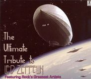 The Ultimate Tribute to Led Zeppelin [CD]