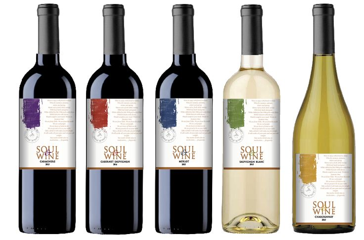 Soul & Wine