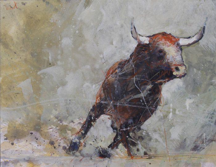 Bull C12-055
