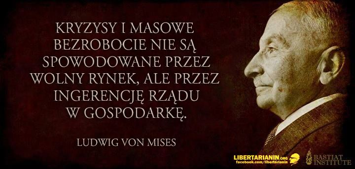 #ludwig #von #mises #austriak #kryzysy #gospodarcze #bezrobocie #kryzys #gospodarczy #wina #panstwa #nie #wolnego #rynku #kapitalizmu
