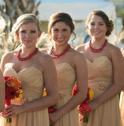 17 best Bridesmaid dresses images on Pinterest Bridesmaid