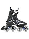 Great source for inline skates, information, and accessories:  Inline Warehouse
