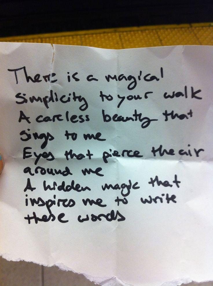 Image result for secret admirer poems for him