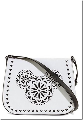Vera Bradley Laser Cut Disney Bags Are Finally Here!….normally vera bradley is not my thing, but I love this and need it in my life.