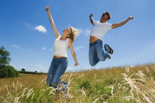 Cheerfulnees is the best promoter of health and is friendly to the mind as body.