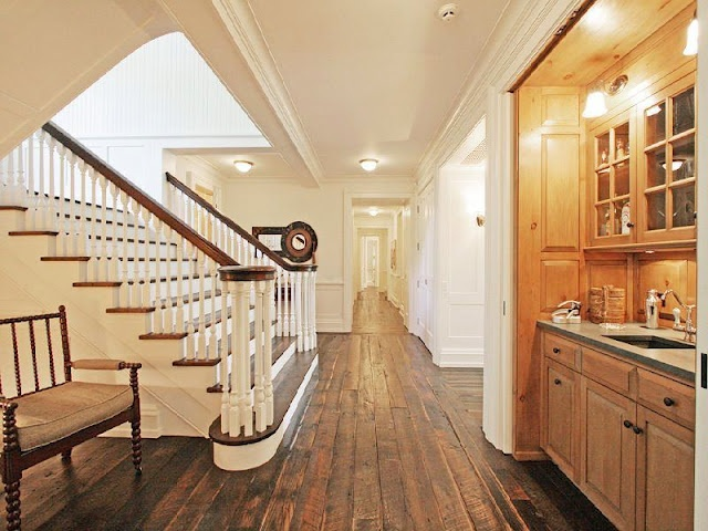 Best 20 Rustic wood floors ideas on Pinterest Rustic hardwood
