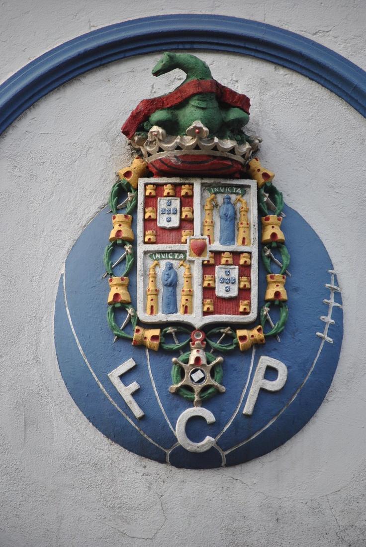 Futebol Clube do Porto, emblem