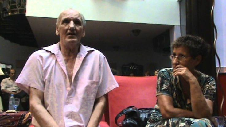 """""""OSVALDO Y COCA CARTERY... Tengo una pregunta para Ustedes"""" por Pepa Pal..."""