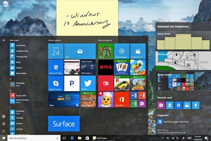 Există multe motive pentru care ar trebui să fii încântat de Windows 10, iar…